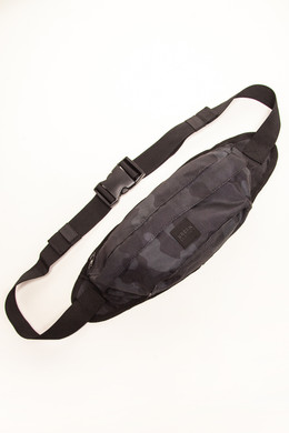 Сумка URBAN CLASSICS Camo Shoulder Bag Dark Camo фото