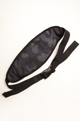 Сумка URBAN CLASSICS Camo Shoulder Bag Dark Camo фото 2