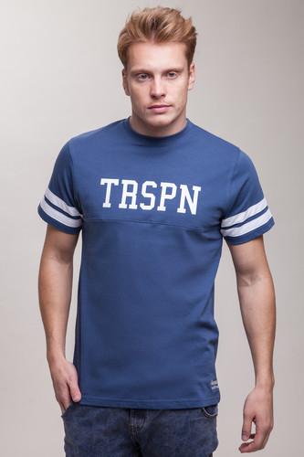 Футболка TRUESPIN TRSPN (Bering Sea, 2XL) цена и фото