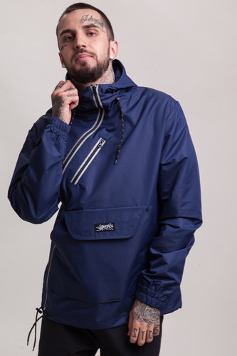 Ветровка ANTEATER Windjacket 67 (Navy, XL) 5 small round black 2 pin 2 files 3a 250v 6a 125v rocker switch seesaw power switch