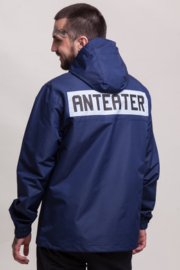 Ветровка ANTEATER Windjacket 67 Navy фото 2