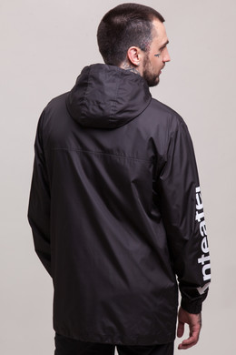 Ветровка ANTEATER Windjacket 68 Black фото 2