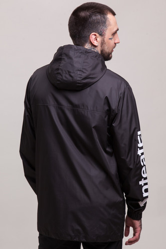 Ветровка ANTEATER Windjacket 68 Black фото 11