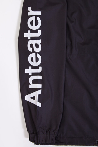 Ветровка ANTEATER Windjacket 68 Black фото 17