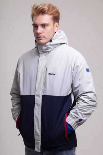 Куртка MAZINE Apex 2inL (Mazinegrey-Peacot, S)