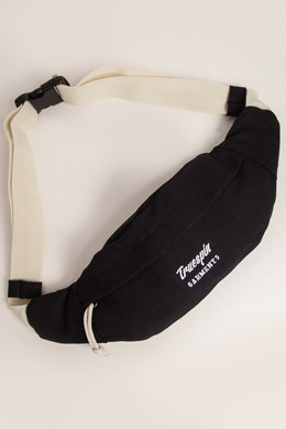 Сумка TRUESPIN Waistbag #1 Black фото