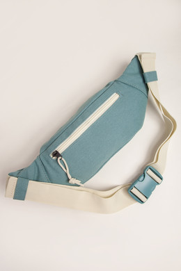 Сумка TRUESPIN Waistbag #1 Light Blue фото 2