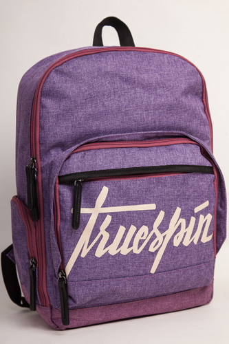 Рюкзак TRUESPIN Backpack #1 Purple фото 8