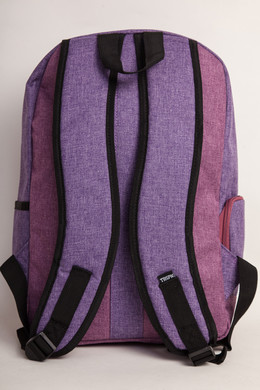 Рюкзак TRUESPIN Backpack #1 Purple фото 2