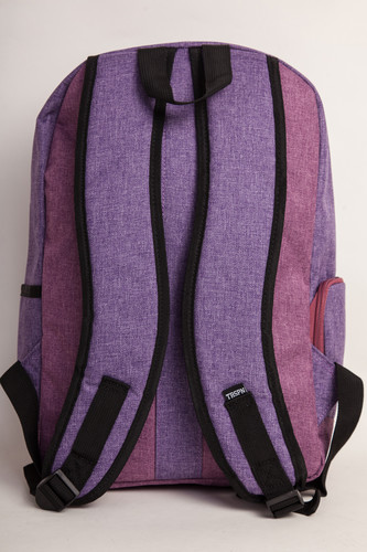 Рюкзак TRUESPIN Backpack #1 Purple фото 9
