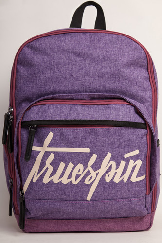 Рюкзак TRUESPIN Backpack #1 Purple фото 10