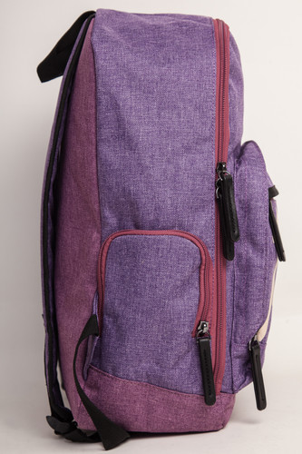Рюкзак TRUESPIN Backpack #1 Purple фото 11