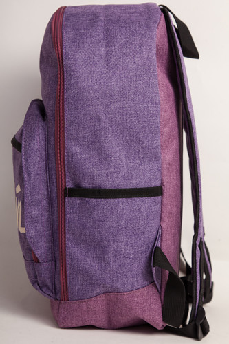 Рюкзак TRUESPIN Backpack #1 Purple фото 12
