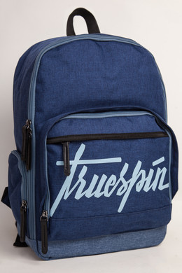 Рюкзак TRUESPIN Backpack #1 Blue фото
