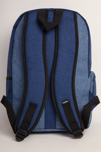 Рюкзак TRUESPIN Backpack #1 Blue фото 9