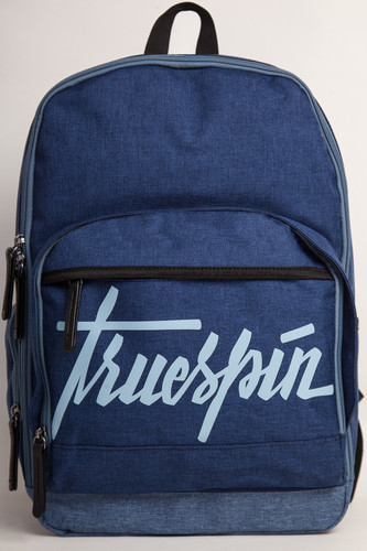 Рюкзак TRUESPIN Backpack #1 Blue фото 10