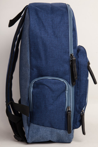 Рюкзак TRUESPIN Backpack #1 Blue фото 11
