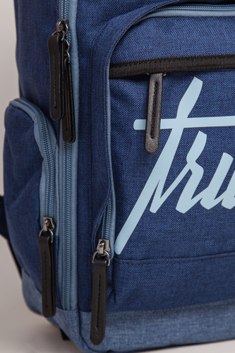 Рюкзак TRUESPIN Backpack #1 Blue фото 13