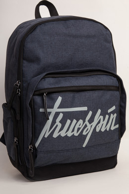 Рюкзак TRUESPIN Backpack #1 Denim Blue фото