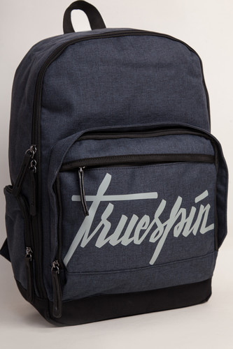 Рюкзак TRUESPIN Backpack #1 Denim Blue фото 8