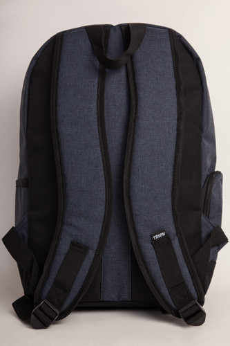Рюкзак TRUESPIN Backpack #1 Denim Blue фото 9