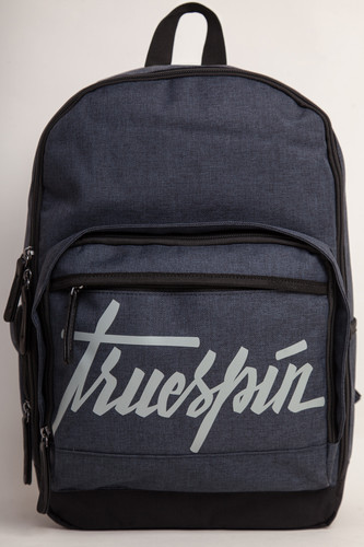 Рюкзак TRUESPIN Backpack #1 Denim Blue фото 10