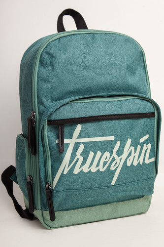 Рюкзак TRUESPIN Backpack #1 Green фото 8