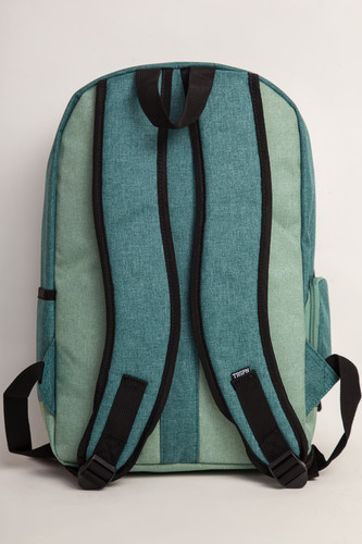 Рюкзак TRUESPIN Backpack #1 Green фото 9