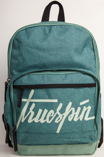 Рюкзак TRUESPIN Backpack #1 Green фото 10
