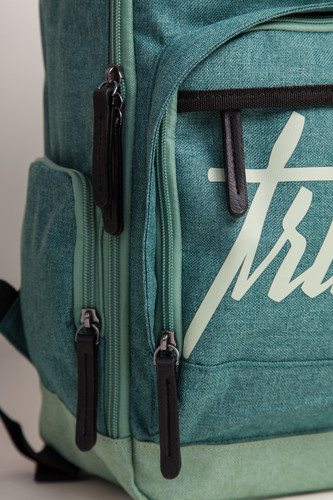 Рюкзак TRUESPIN Backpack #1 Green фото 13