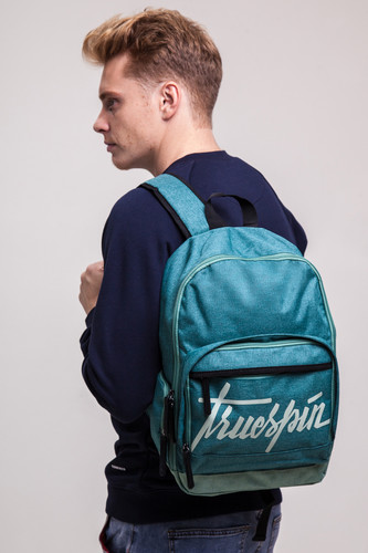 Рюкзак TRUESPIN Backpack #1 Green фото 14